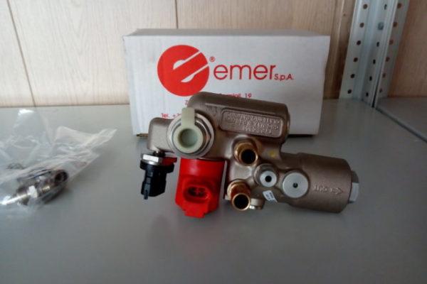 Редуктор газовый EMER С322А-08