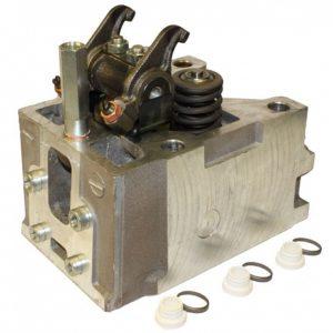 Головка цилиндра с клапанами 820.90-1003010-30