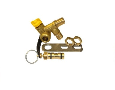 Заправочное устройство Cavagna Group 7508900314