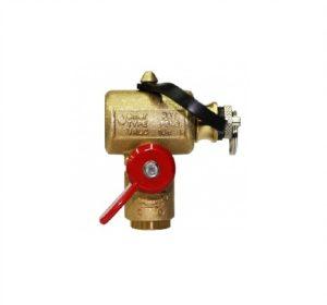 Вентиль заправочный EMER VALC450.