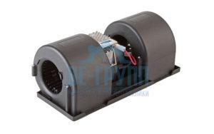 Вентилятор центробежный 16-240118-20