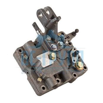 Механизм переключения передач 700А.17.02.000-2