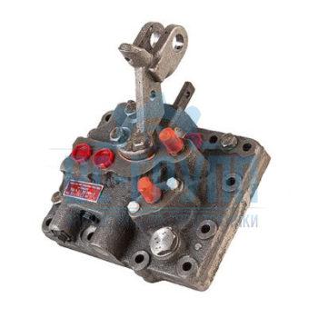 Механизм переключения передач 700А.17.02.000
