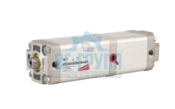 Пневмоцилиндр 40S3P050A30/60N-UA01