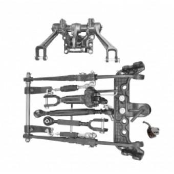 Р70-4605010 Механизм навески.