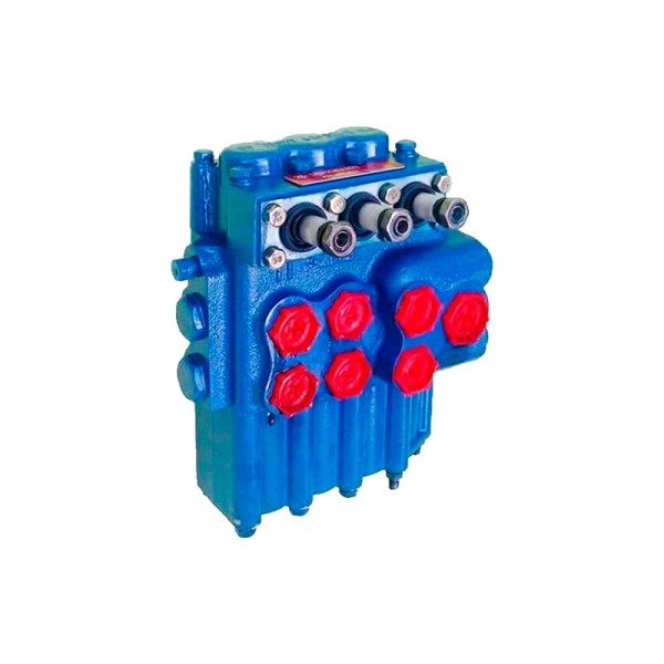 Р80-3/4-222 Гидрораспределитель.