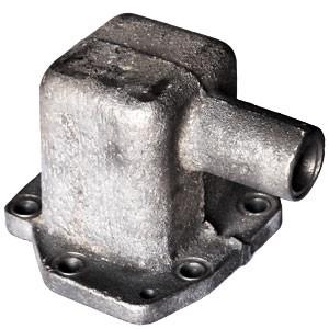 Крышка Д395В.10.04.007-1