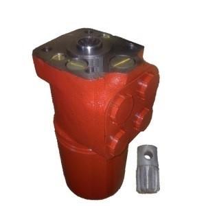 Насос-дозатор НДП 500-16