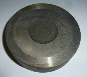 диск шарнира 4310-2304067