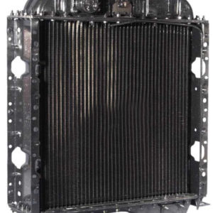 Радиатор водяной МО4У 13003-1