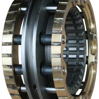 Синхронизатор 2й-3й 14.170115