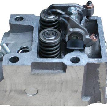Головка цилиндра с клапанами 740.1003010-20