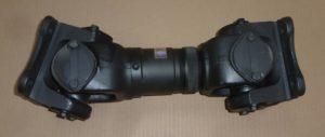 Вал карданный средний 4310-2202011-02