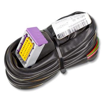 Проводка контроллера OMVL (3-4цил.) серый разъем KF025DPCL