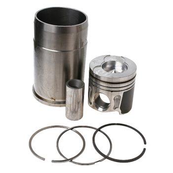 Комплект: гильза цилиндра с поршнем 740.60-1000128-08
