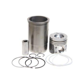 Комплект: гильза цилиндра с поршнем 740.602-1000128-01