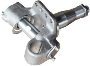 Кулак поворотный правый 53205-3001009-02