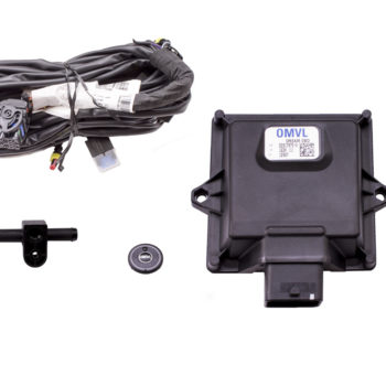 Контроллер OMVL NEW DREAM OBD (3-4цил.) с проводкой E05024941