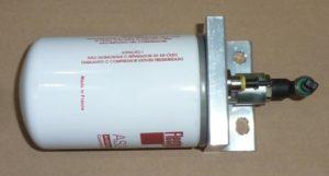 Воздушный фильтр-маслоотделитель 3952201