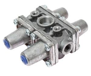 4-х контурный клапан 53205-3515400-10